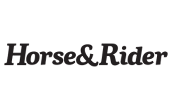 Horse and Rider Logo